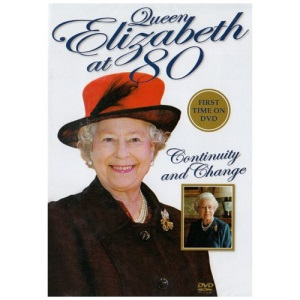 Queen Elizabeth At 80 [DVD]