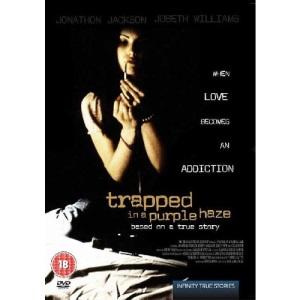 Trapped In A Purple Haze [DVD]