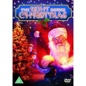 The Light Before Christmas [DVD] [2007]