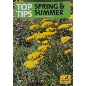 Top Tips For Spring And Summer [DVD]