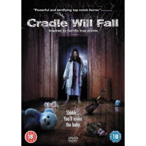 Cradle Will Fall [DVD]