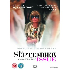 The September Issue [DVD] [2009]