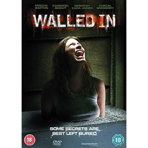 Walled In [DVD]