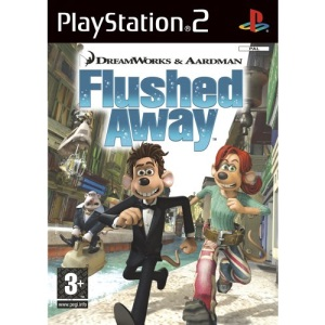 Flushed Away (PS2)