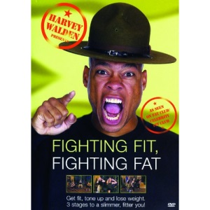 Harvey Walden - Fighting Fat [2007] [DVD]