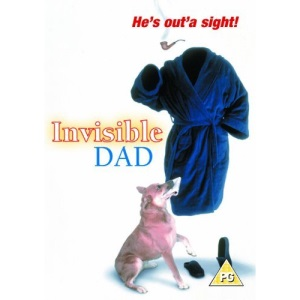 Invisible Dad [DVD] [2007]