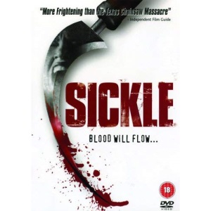 Sickle [DVD] [2007]