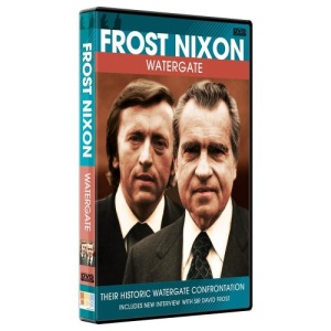 Frost / Nixon - The Watergate Interview  [DVD]