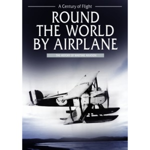 Round the World by Plane [DVD] [2007]