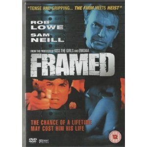 Framed [DVD] [2007]