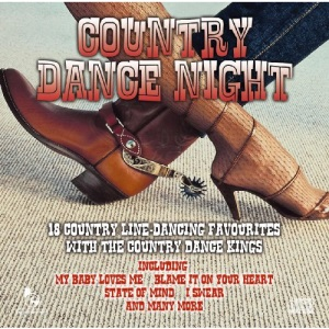 Country Dance Night