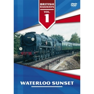 British Railways Volume 1 - Waterloo Sunset [DVD]