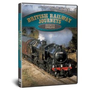 British Railway Journeys: Northern England [DVD]