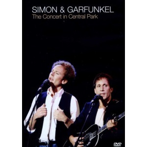 Simon & Garfunkel - The Concert in Central Park [DVD] [2003]