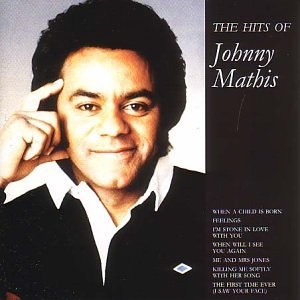 The Hits Of Johnny Mathis