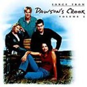 Songs From Dawson's Creek: Volume 2