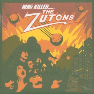 Who Killed The Zutons [New Version]