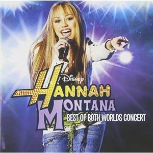 Hannah Montana: Best of Both Worlds Concert