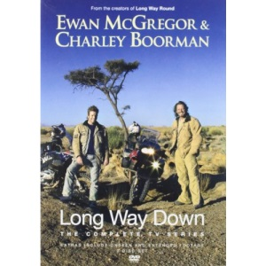 Long Way Down [DVD] [2007]