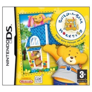 Build A Bear (Nintendo DS)