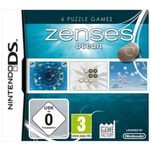 Zenses: Ocean Edition (Nintendo DS)
