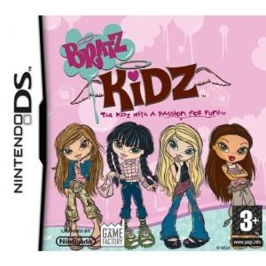 Bratz Kidz Party (Nintendo DS)