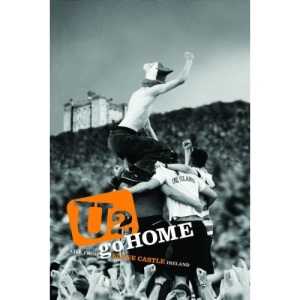 U2 Go Home - Live at Slane Castle - Limited Edition [DVD]