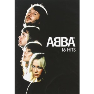 Abba: 16 Hits [DVD] [2006]