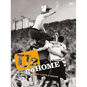 U2: Go Home - Live From Slane Castle [DVD] [2005]