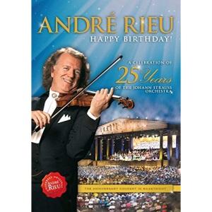 Happy Birthday! [DVD]