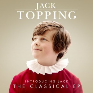 Jack Topping EP