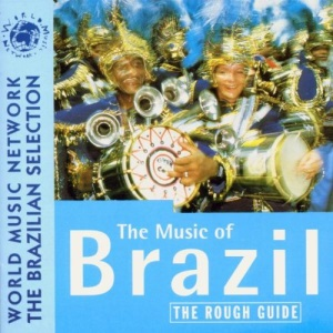Brazil - the Rough Guide to Brazil