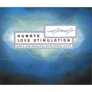 Love Stimulation CD2