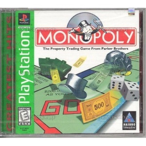 Monopoly / Game