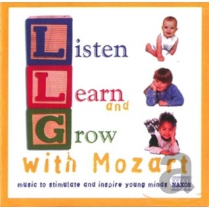 Listen, Learn and Grow with Mozart