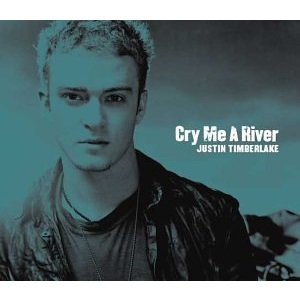 Cry Me a River [CD 1]