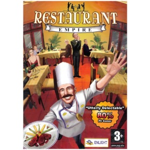 Restaurant Empire (PC)