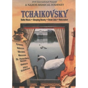 Tchaikovsky - Sleeping Beauty, Swan Lake, the Nutcracker [DVD] [NTSC]