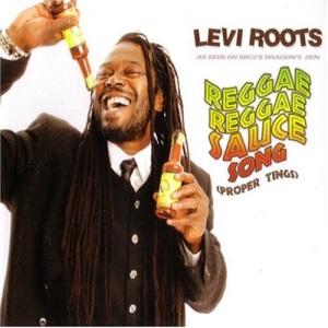 Reggae Reggae Sauce (Proper Tings)