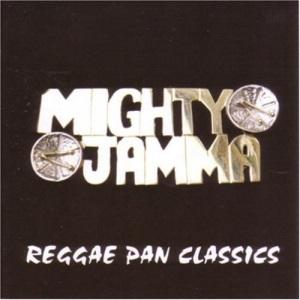 Reggae Pan Classics