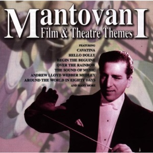 Mantovani Film & Theatre Themes