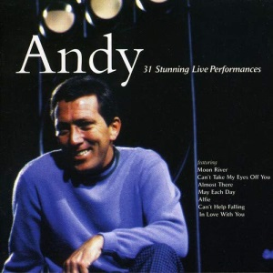 Andy: 31 Stunning Live Performances