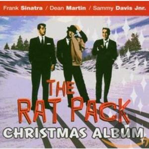 The Rat Pack Christmas Album