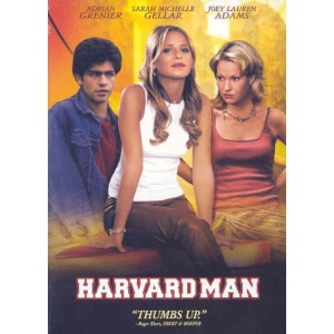 Harvard Man [DVD] [2002] [Region 1] [US Import] [NTSC]