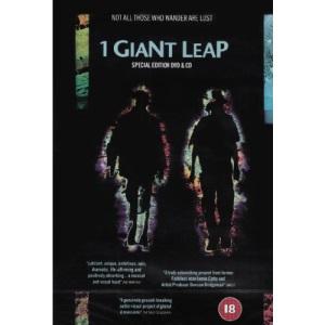 1 Giant Leap (CD + DVD)