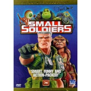 Small Soldiers [DVD] [1998] [Region 1] [US Import] [NTSC]
