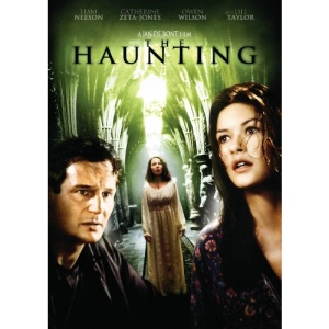 The Haunting [DVD] [1999] [Region 1] [US Import] [NTSC]