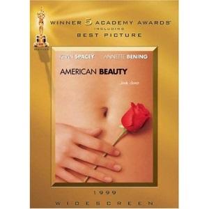 American Beauty [DVD] [1999] [Region 1] [US Import] [NTSC]