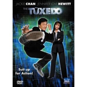 Tuxedo, The [DVD] [2003]