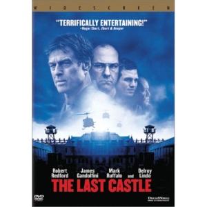 Last Castle [DVD] [2001] [Region 1] [US Import] [NTSC]